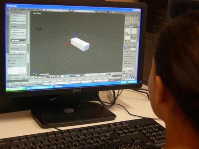 Extrêmement Nouvelle technologie 3D - FANB BU92